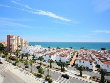 Апартаменты Rental Apartment Marinas de Procusan - Algarrobo, 1 bedroom, 4 persons