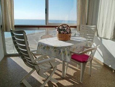 Апартаменты Rental Apartment Edf. Nautico, 12-E - Alicante, 1 Bedroom, 2 Persons