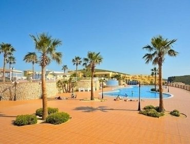 Apartments Rental Apartment Pueblo Montecala - Benitachell, 3 bedrooms, 6 persons