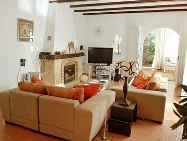 Apartments Rental Villa Orange Haven - Pego, 3 bedrooms, 6 persons
