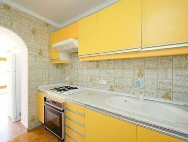 Apartments Rental Villa Miss - Benissa, 2 bedrooms, 4 persons