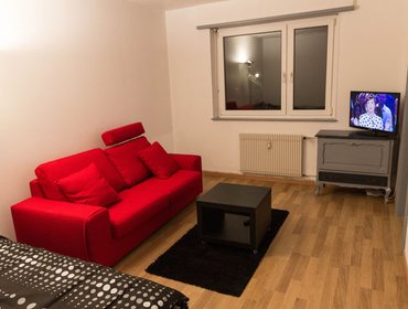 Апартаменты Apartment Close to Basel