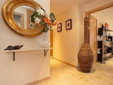 Apartments Rental Apartment Lomas de los Monteros - Marbella, 3 bedrooms, 6 persons