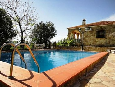 อพาร์ทเมนท์ Rental Villa Cortijo Barrera - El Gastor, 3 bedrooms, 6 persons