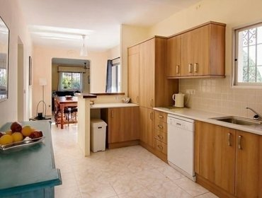 Apartments Rental Villa Caz - Mijas Costa, 2 bedrooms, 4 persons