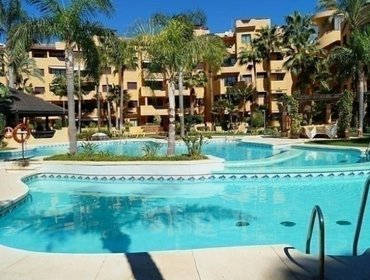 อพาร์ทเมนท์ Rental Apartment Costalita - Estepona, 2 bedrooms, 4 persons