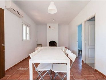 Apartments Charming house in the heart of the Cadiz province, Andalusia, w/swimming pool and 2-bedrooms