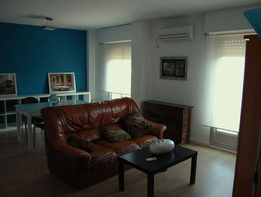 Apartments 2 Bedroom Apartment in Jaen