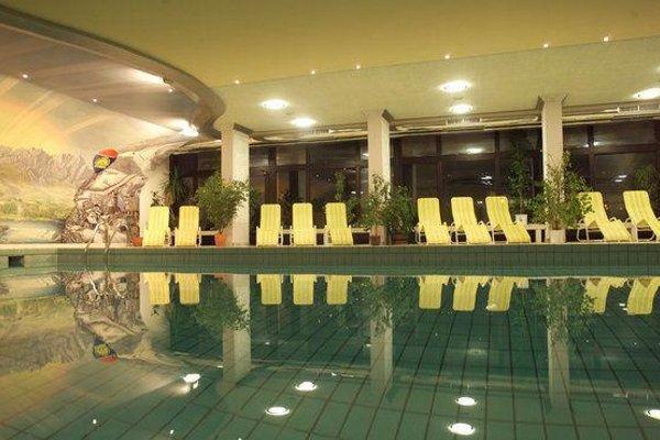 Activ Sunny Hotel Sonne - фото 14