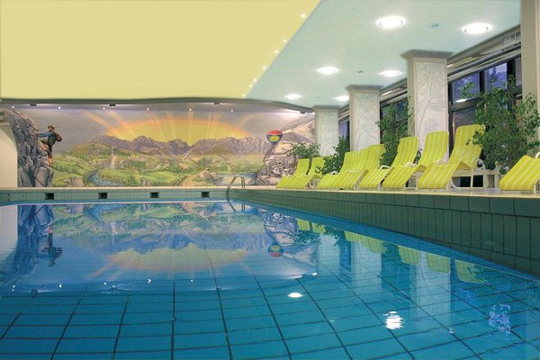 Activ Sunny Hotel Sonne - фото 21