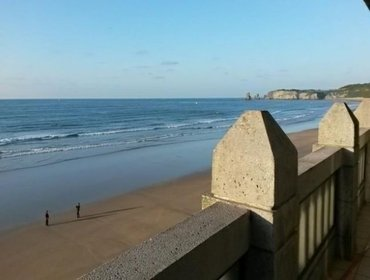 Апартаменты Rental Apartment Croisiere 114 - Hendaye, 2 bedrooms, 6 persons