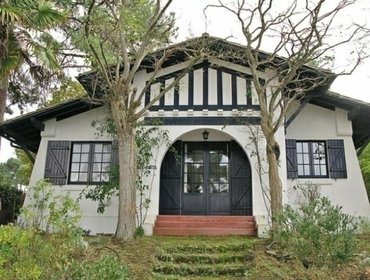 อพาร์ทเมนท์ Rental Villa Maupassant - Arcachon, 3 bedrooms, 7 persons