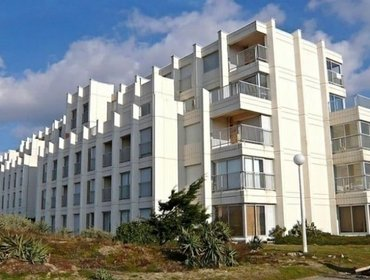 อพาร์ทเมนท์ Rental Apartment Marine - Soulac-sur-Mer, studio flat, 3 persons