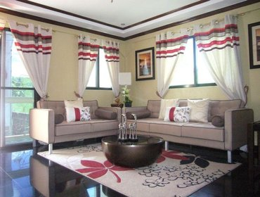 Апартаменты 3 Bedroom House in Mandaue City