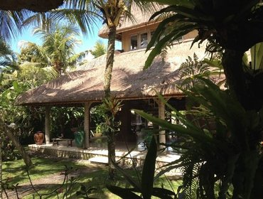 Апартаменты Your own private santuary in Ubud