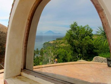 Apartments Incredible 2 Bedroom House in Tanjung - Magical Mentigi Bay Dome Village