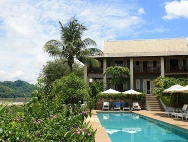 Apartments 3 Bedroom House in Luang Prabang -  Exclusive Villa