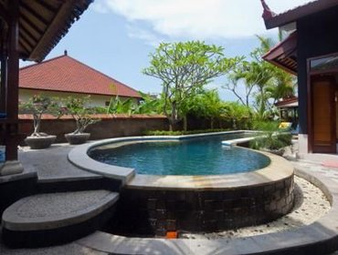 Апартаменты Private Villa, Lovina-Beach, Bali