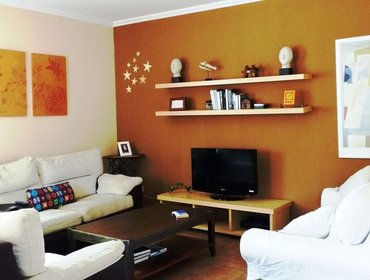 Apartments Excellent 2 Bedroom House In Manacor With Parking - Villa Jordi