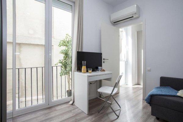 Quart Apartment - 3