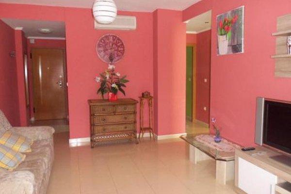 Playa Sol Mediterranea - фото 23