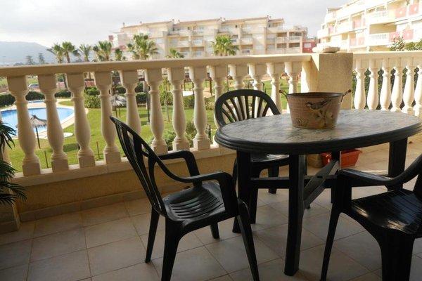 Playa Sol Mediterranea - фото 6