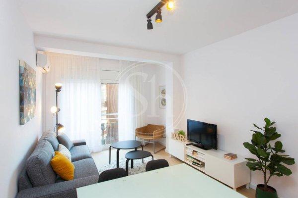 Apartment Madrazo - фото 20