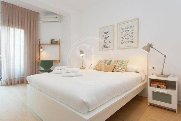 Apartment Madrazo - фото 14