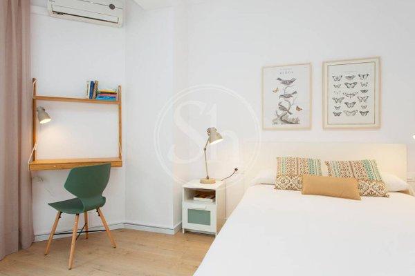 Apartment Madrazo - фото 15