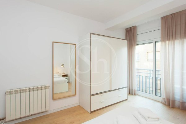 Apartment Madrazo - фото 18