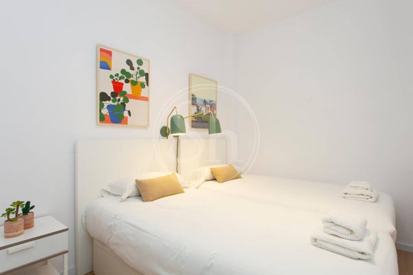Apartment Madrazo - фото 19