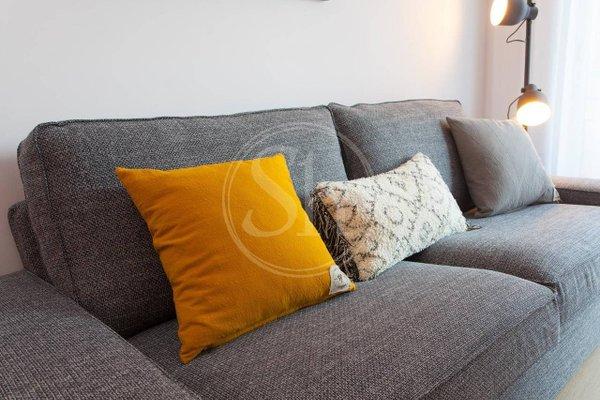 Apartment Madrazo - фото 3