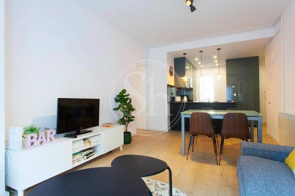 Apartment Madrazo - фото 4
