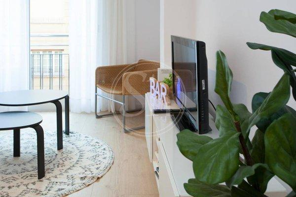 Apartment Madrazo - фото 5