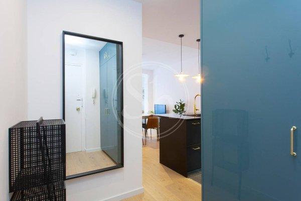 Apartment Madrazo - фото 6