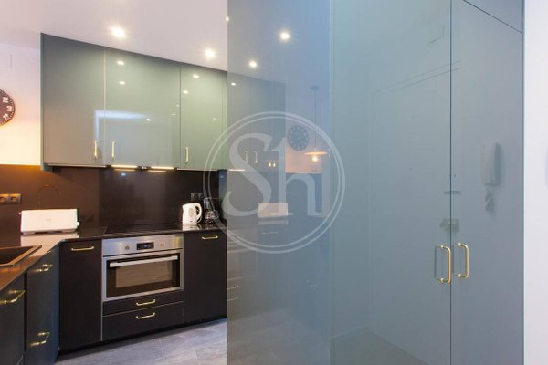 Apartment Madrazo - фото 9
