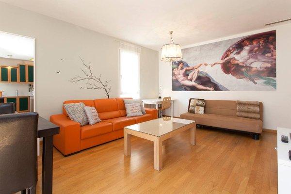 Apartment Laberint - фото 18