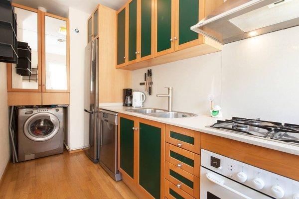 Apartment Laberint - фото 11