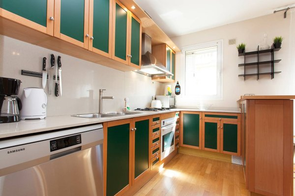 Apartment Laberint - фото 12