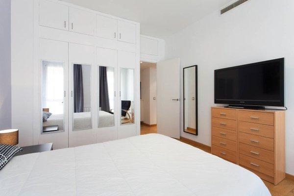 Apartment Laberint - фото 13