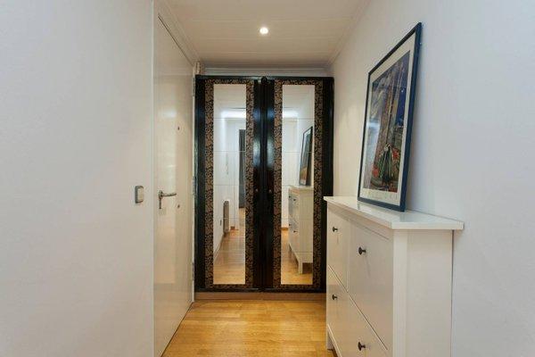 Apartment Laberint - фото 14