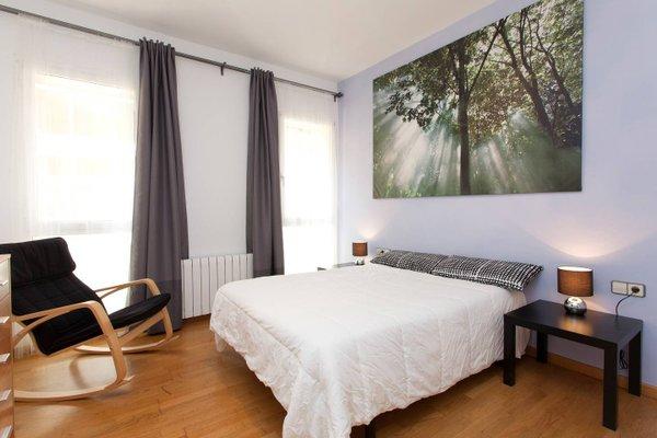 Apartment Laberint - фото 4