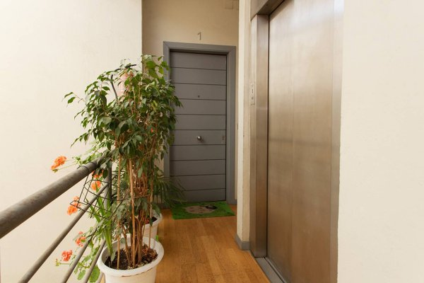 Apartment Laberint - фото 6