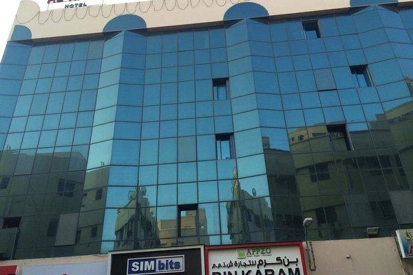 Al Rabia Hotel - фото 11