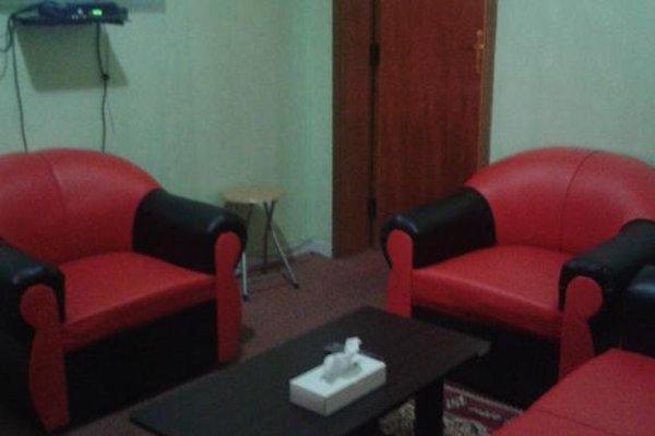 Al Rabia Hotel - фото 5