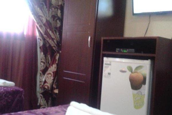 Al Rabia Hotel - фото 6