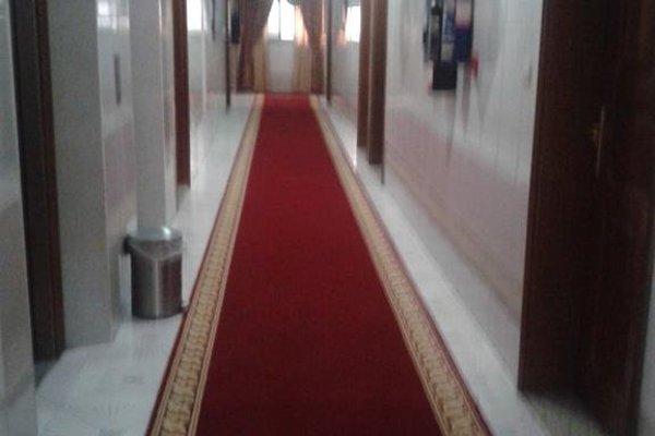Al Rabia Hotel - фото 7