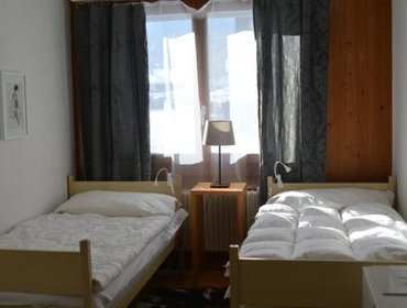 Apartments Apartment Champery Grand Pre A