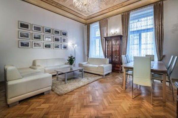 Czech Lofts Apartments - фото 10