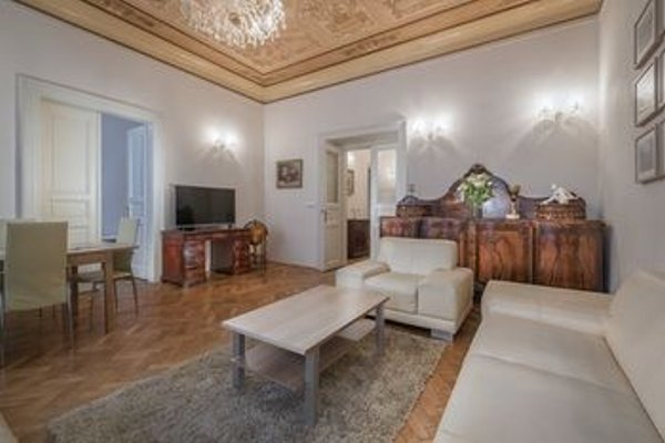 Czech Lofts Apartments - фото 8